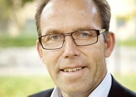 Tommy Johansson, ny VD på AMRA