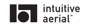 Intuitive Aerial logotyp