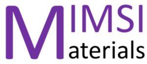 MIMSI Materials logotyp