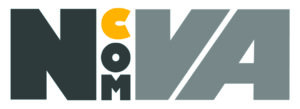 NComVA logotyp