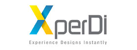XperDi Logotyp