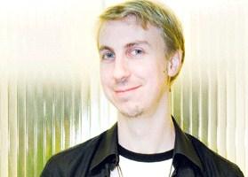 Emil Eifrem på Neo Technology