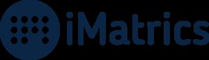 iMatrics logo
