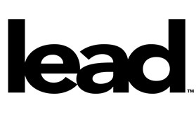 LEAD logotyp