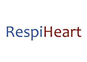 Respiheart logotyp