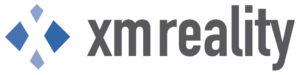 XMReality logotyp