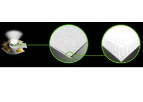 ZnO nanowire LED-chip