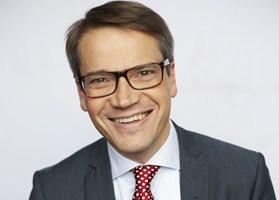 Socialministern Göran Hägglund