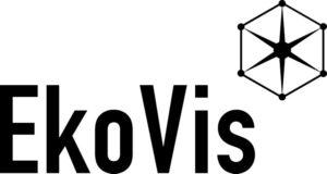 Logotyp Ekovis