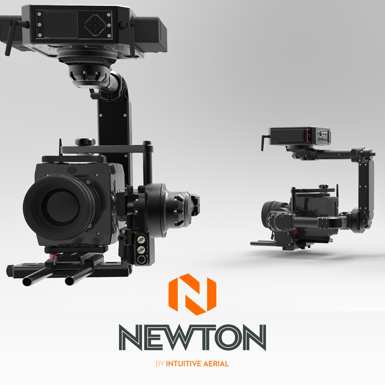 Newton by Intuitive Aerial