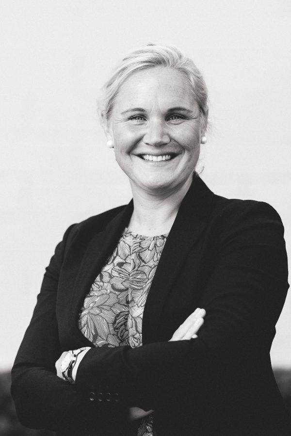 Maria Bolin, vd på LEAD sedan 2017