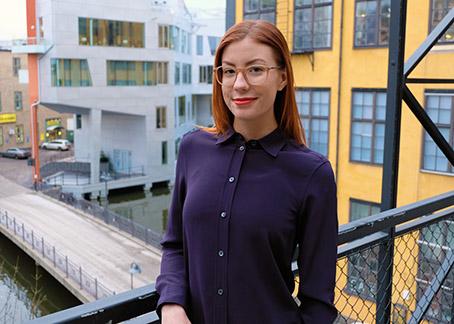 Gabriella Bergsten LEAD EIR 2017