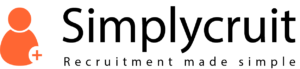 Simplycruit logga