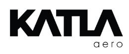 Katla Aero logga