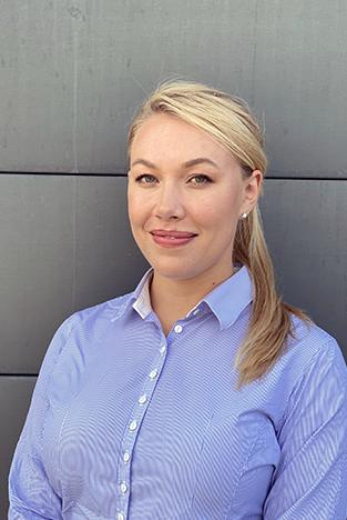 Josefin Ribers Entrepreneur in Residence 2020