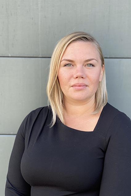 Julia Gustafsson Entrepreneus in Residence 2020